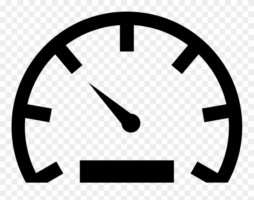 Speedometer Comments.
