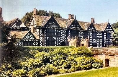 Horrible Histories Tudors.