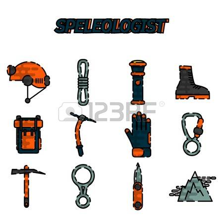 71 Speleology Stock Illustrations, Cliparts And Royalty Free.