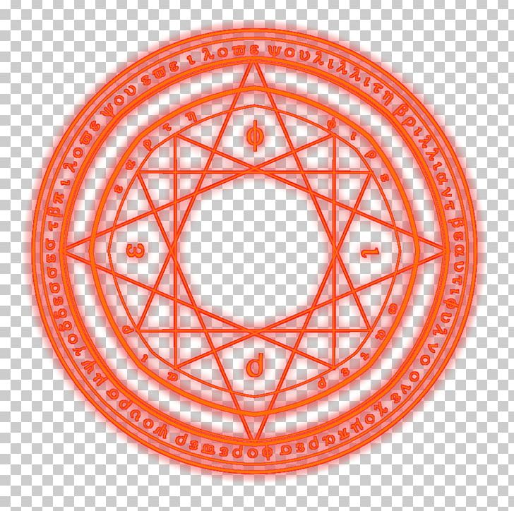 Magic Circle Spell Evocation PNG, Clipart, Area, Circle.