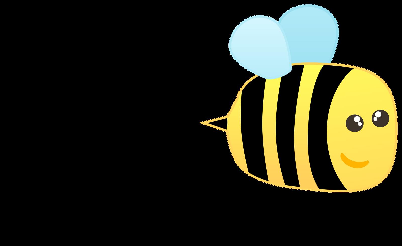 Spelling bee clip art.