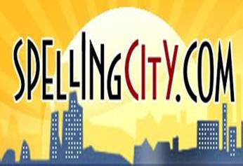 Spelling city.