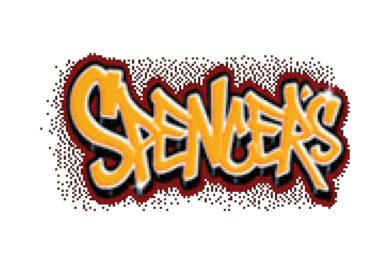 Spencer\'s.