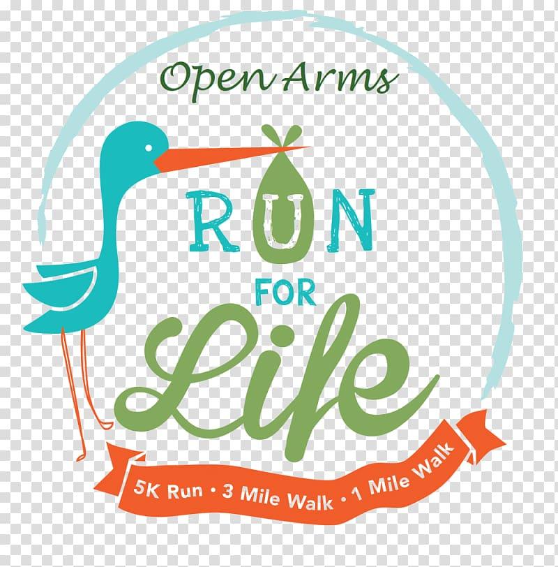 Spencer Reid Logo Brand Font, 5K Run transparent background.
