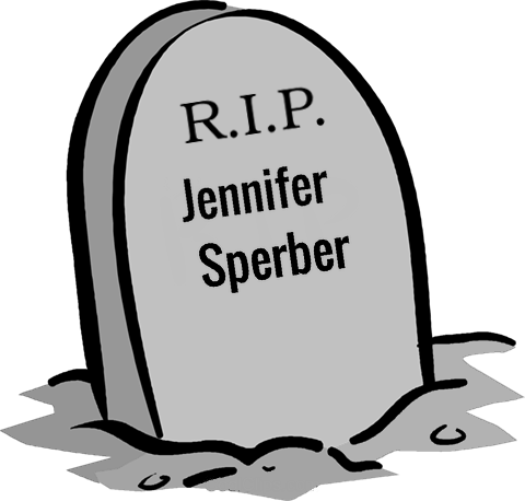 Jennifer Sperber: Background Data, Facts, Social Media, Net Worth.