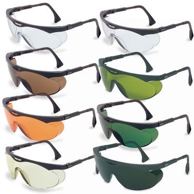 Sperian® Skyper® Safety Glasses, Safety Eyewear, Glasses.