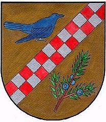 Liste der Wappen im Rhein.
