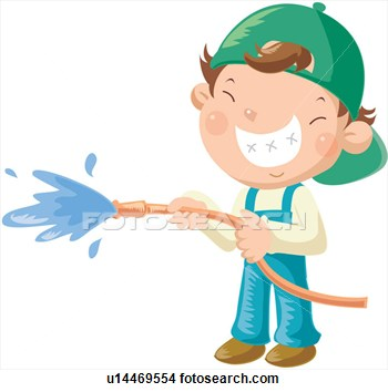 Cartoon Water Hose Clip Art Pictures to Pin on Pinterest.