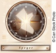 Speyer Vector Clipart Royalty Free. 5 Speyer clip art vector EPS.