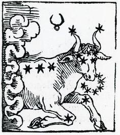 Zodiac sign of Scorpio (Zodiac sign of Scorpio. From 'Sphaera.