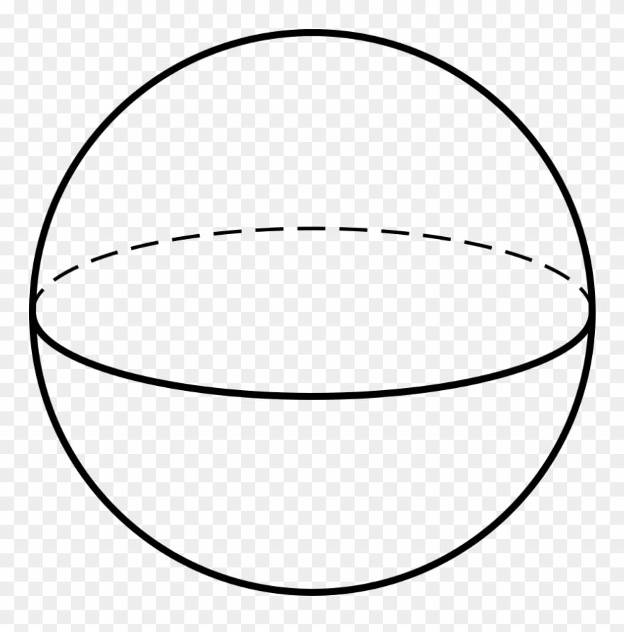 Sphere Clipart (#810043).