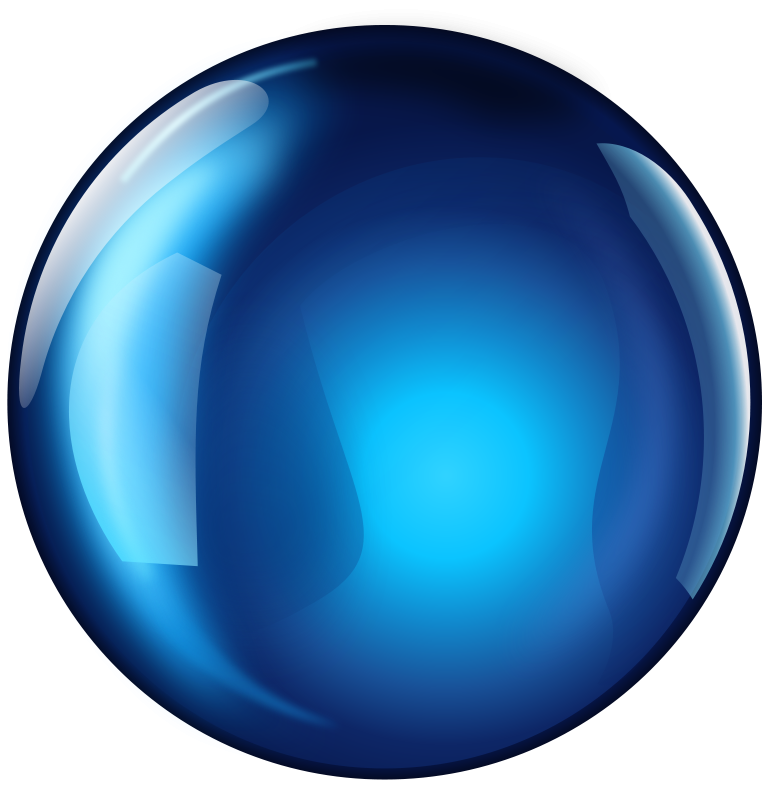 Free Clipart: Sphere.