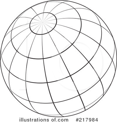 Sphere Clipart.