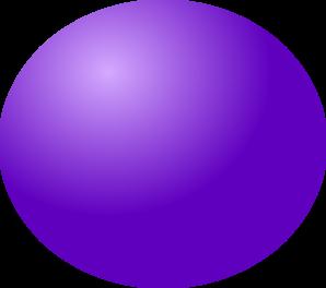 Sphere clip art.