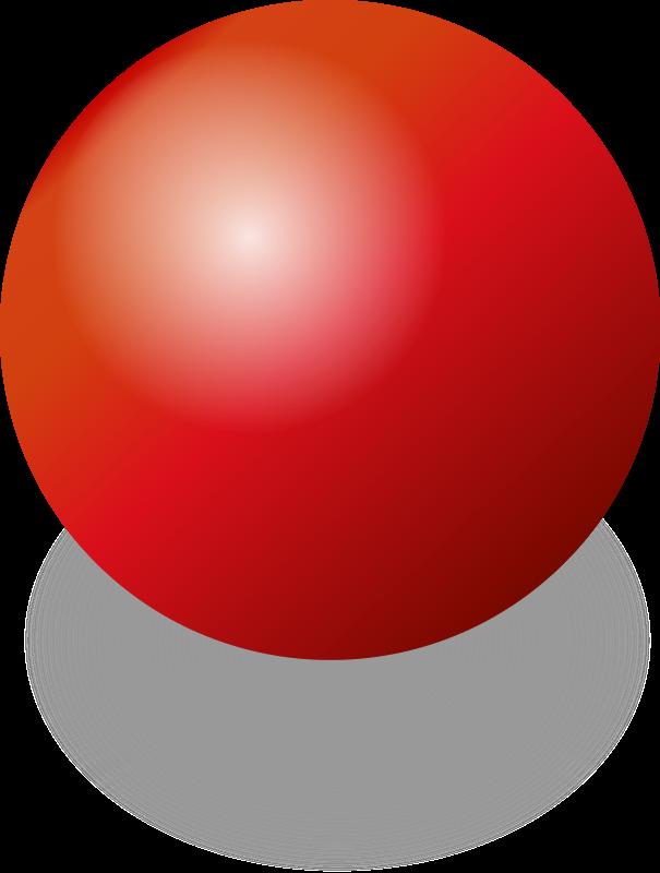 Sphere Clipart.