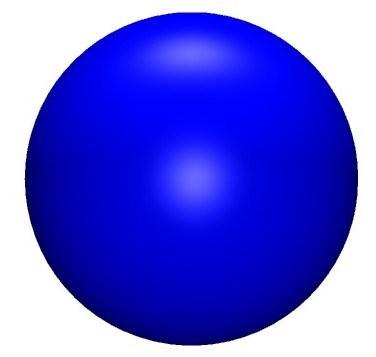Sphere shape clipart 2 » Clipart Portal.