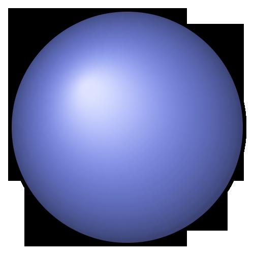 Sphere shape clipart 3 » Clipart Station.