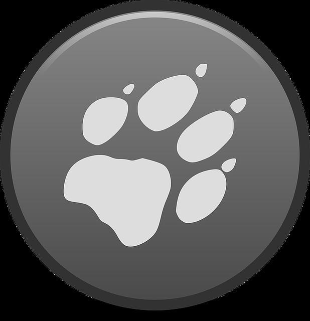 Free vector graphic: Claw, Emblem, Icons, Matt, Symbol.