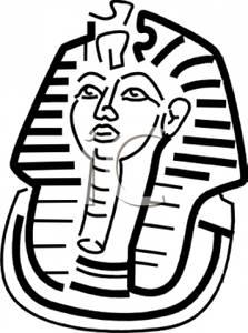 Sphinx cliparts.