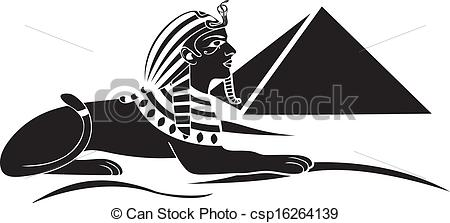 Sphinx Clipart Images.