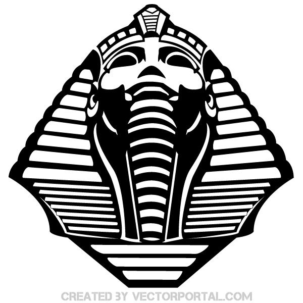 Sphinx Clip Art.