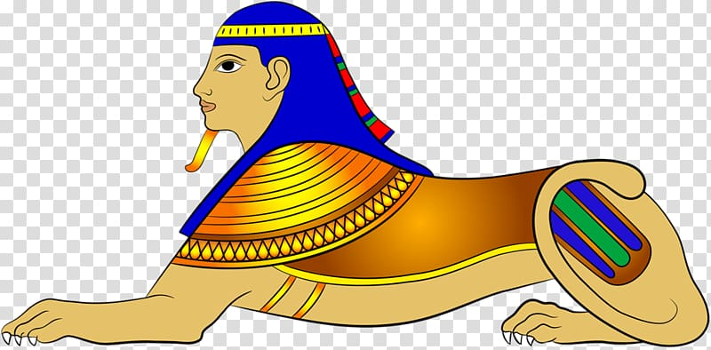 Great Sphinx of Giza Ancient Egypt Legendary creature Greek.