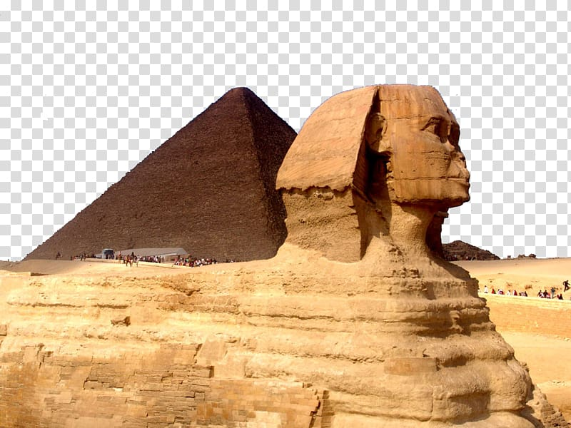 Great Sphinx, Egypt, Great Sphinx of Giza Great Pyramid of.