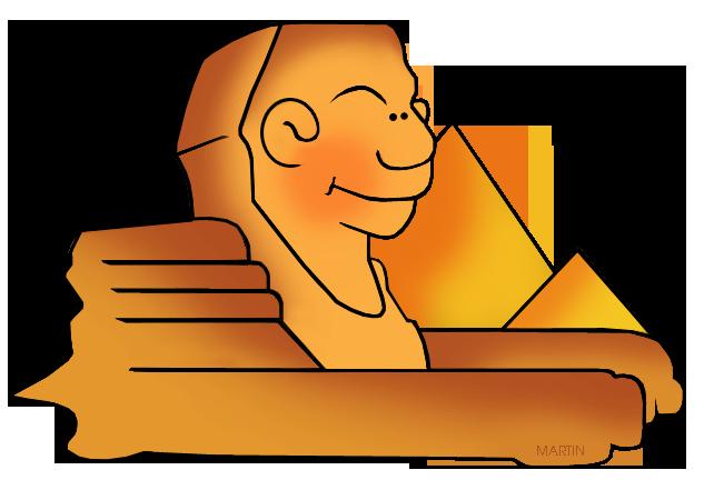 1040 Egypt free clipart.