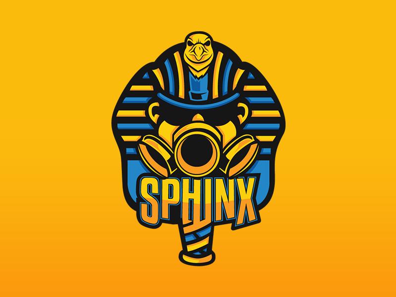 Sphinx Logo.