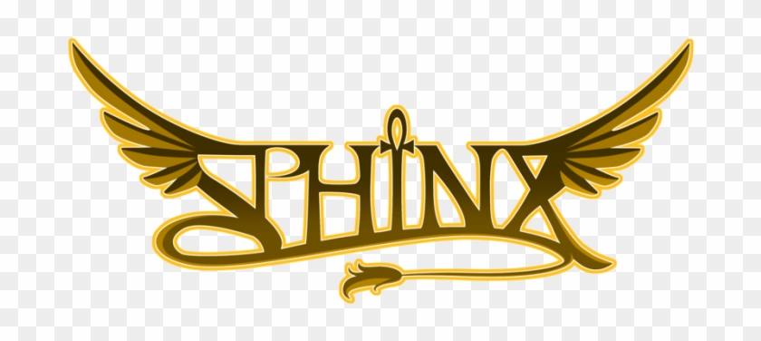 Logo Sphinx Png.