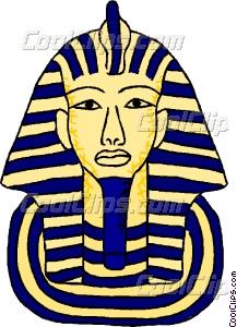 sphinx Vector Clip art.