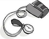 Blood Pressure Church Clipart.