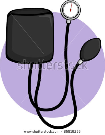 Blood Pressure Cuff Stock Photos, Royalty.