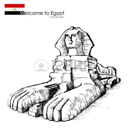 1,592 Sphinx Stock Vector Illustration And Royalty Free Sphinx Clipart.