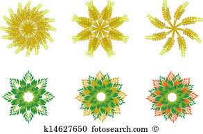 Spica Clipart Royalty Free. 292 spica clip art vector EPS.