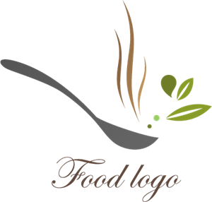 Spices Food Logo Vector (.AI) Free Download.