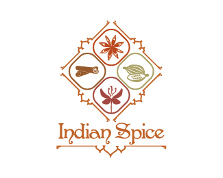 Indian Spice Designed by square69.
