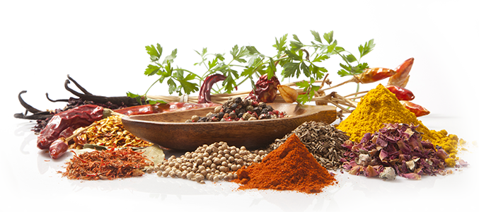 Masala Spices Png #43513.
