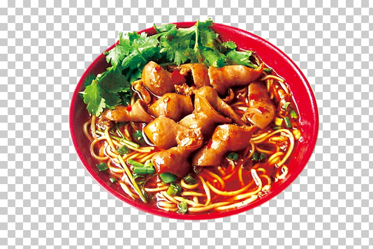 Instant noodle Chinese noodles Sichuan cuisine Broth, Spicy.