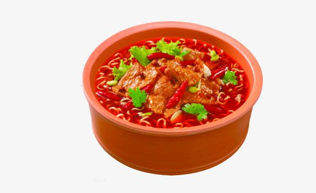 Spicy Noodles PNG, Clipart, Beef, Beef Noodles, Bowl, Chili.