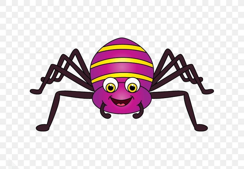 Spider Cartoon Clip Art, PNG, 763x570px, Spider, Animation.