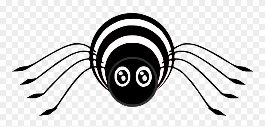 Cartoon Pictures Of Spiders 2, Buy Clip Art.
