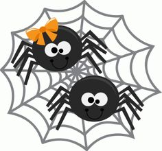 Free Halloween Spider Cliparts, Download Free Clip Art, Free.