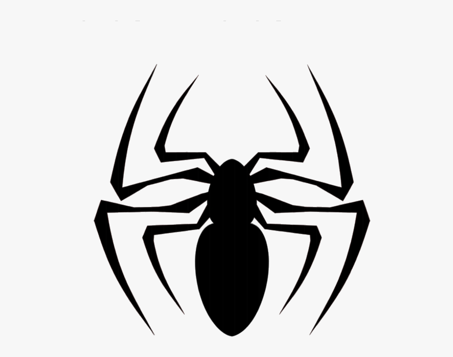 Spider Clipart Side View Transparent Background Clip.