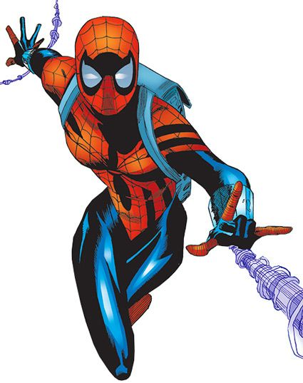 1000+ images about Mayday Parker a.k.a Spider.