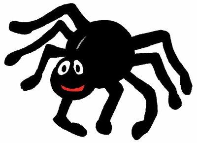 spider clip art #28.