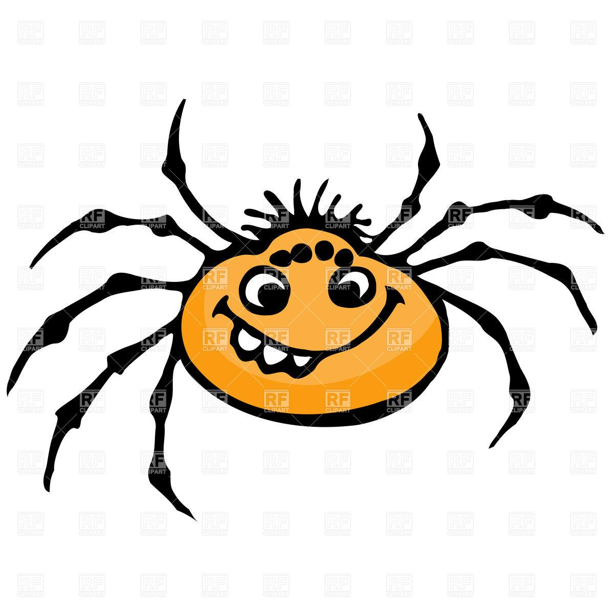 spider clip art #110.