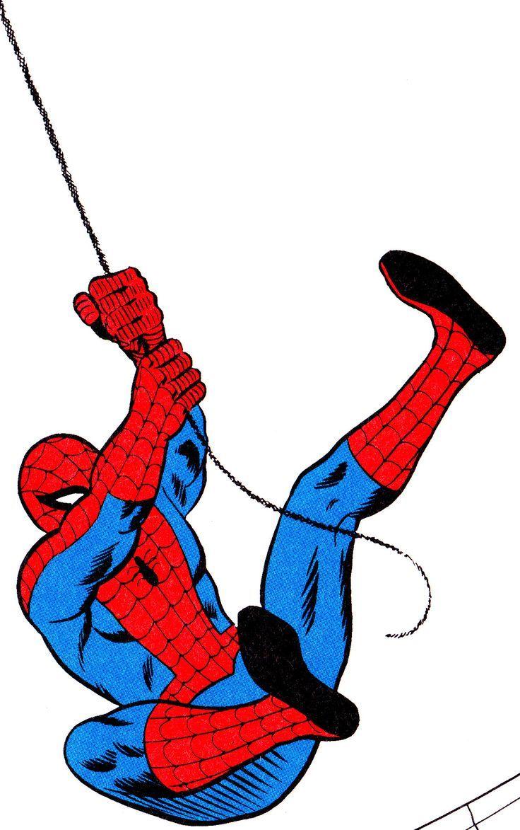 Spiderman #Clip #Art. (THE * 5 * STÅR * ÅWARD * OF: * AW.