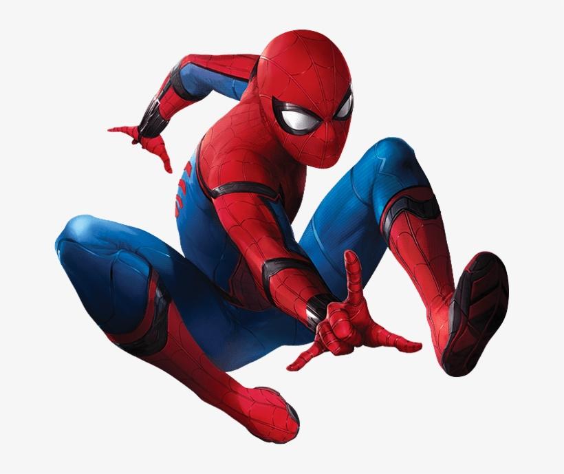 Spider Man Tom Holland.
