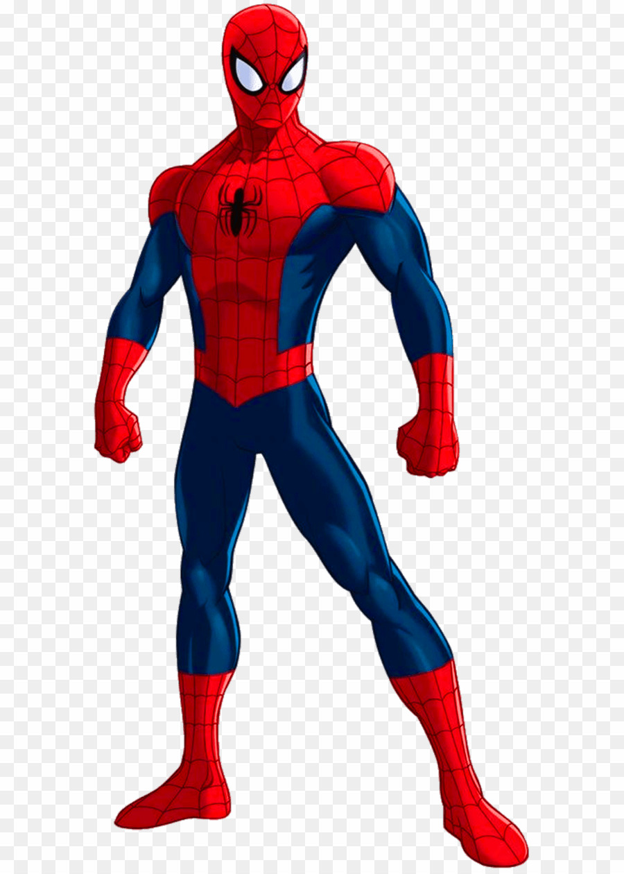 Spider Man PNG Spider.